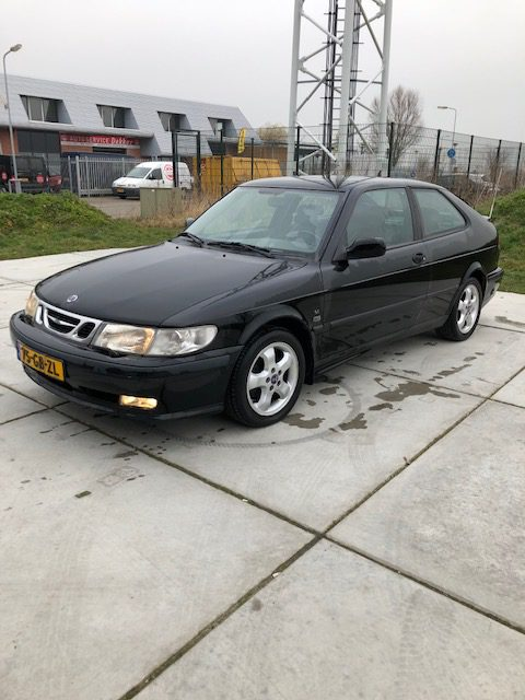 Saab 9-3 2.0T S Luxury