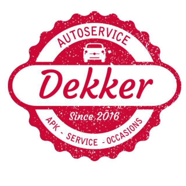 Autoservice Dekker